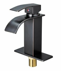 Bathroom-Sink-Faucet-Oil-Rubbed-Bronze-Basin-Mixer-Tap-With-6-inch-Cover-Plate