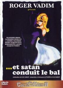 Satan-Duct-The-Prom-Roger-Vadim-DVD-New-Blister-Pack