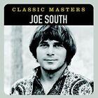 Classic Masters by Joe South (CD, Mar-2002, Capitol)