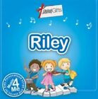 Music 4 Me Riley Personalised CD