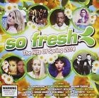 so Fresh The Hits of Spring 2014 Various Artists Audio CD