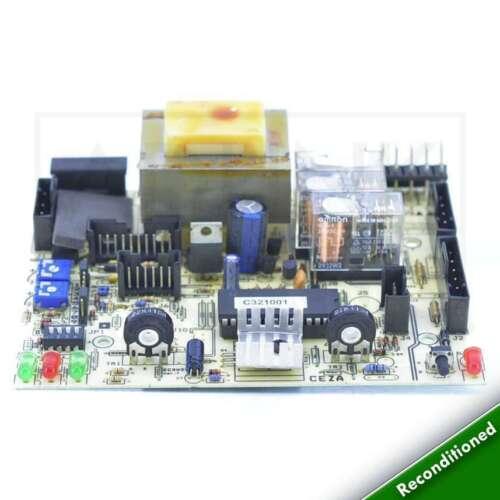 IDEALE MINI C24 28 32 /& S24 28 regolamento PCB 172561 vengono con 1 ANNO DI GARANZIA