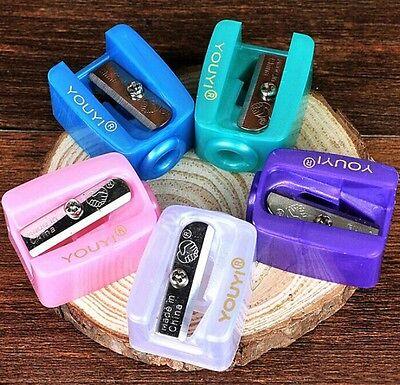 2016 Professional Makeup Pen Pencil Eyeliner Lip Liner Sharpener ~Random~ 1PC:)