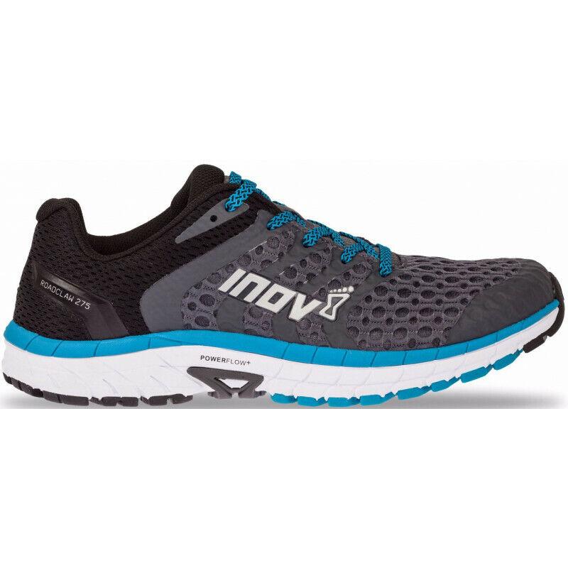 Mens Inov8 Roadclaw 275 V2 Mens Running shoes - Grey