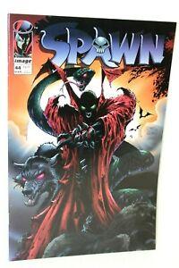 Spawn-44-1st-Print-Todd-McFarlane-Tony-Daniel-1996-Image-Comics-Comic-F-F