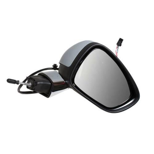 OS Lato Guidatore Destra Dello Sportello Specchietto Retrovisore Esterno Power piegare il sensore della temperatura ideale base cromata