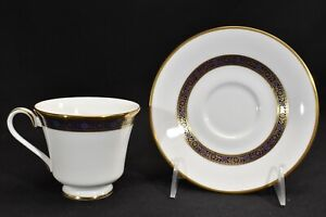 Royal-Doulton-Harlow-H5034-Cup-amp-Saucer
