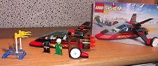 Lego Stadt X-Treme Raketenwagen (6580)