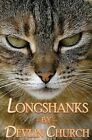 Longshanks by Devlin Church (Paperback / softback, 2014)