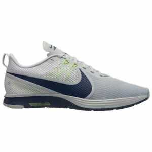 ee2066136fd19 Nike Zoom Strike 2 White Pure Platinum Thunder Blue Volt Wolf Grey ...