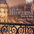 Music For Harp von Floraleda Sacchi (2013)