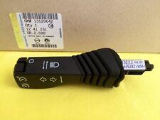 ORIGINAL OPEL Tempomat Schalter Blinker Hebel Astra H 1,3 1,7 1,9 CDTi / 16V NEU