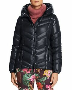 fec1786d1 Details about 2019 Moncler Fuligule Down Jacket Coat Size 1 Navy $1300 NEW