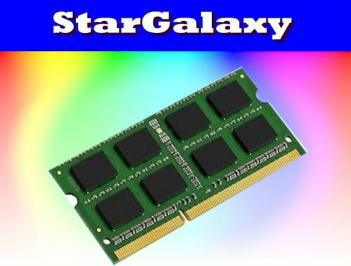 8GB DDR3 1600 MHz PC3-12800 Single Stick Sodimm Laptop RAM Memory MacBook Pro