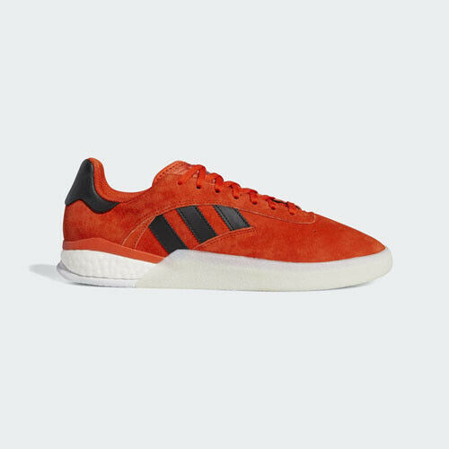 Adidas DB3150 3ST.004 Casual shoes orange sneakers