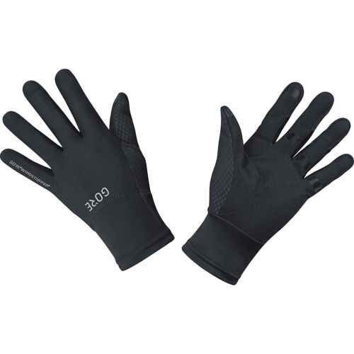 Gore M Windstopper gloves 100115 Small