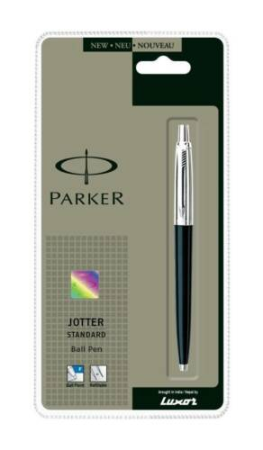 Parker Jotter Standard CT Ball Pen 100/% Original Free Shipping From India
