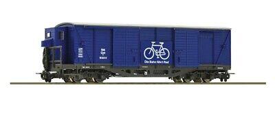 kleinbahn,roco H0 2 Gabelhubwagen  hubwagen mit 4 paletten