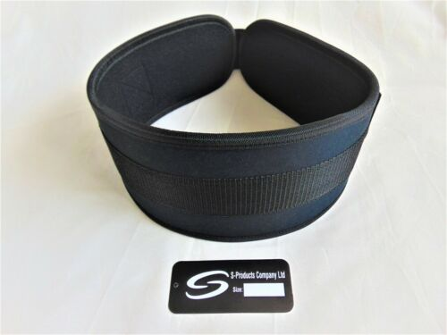 Poids Lifting Ceinture Gym Fitness Training Support Dos ceintures