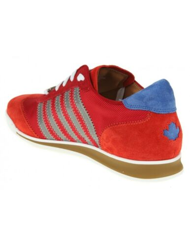 Running Uomo Sneakers Chaussures Herrenschuhe aut New Dsquared² Scarpe Hommes 100 t5qwnT7E