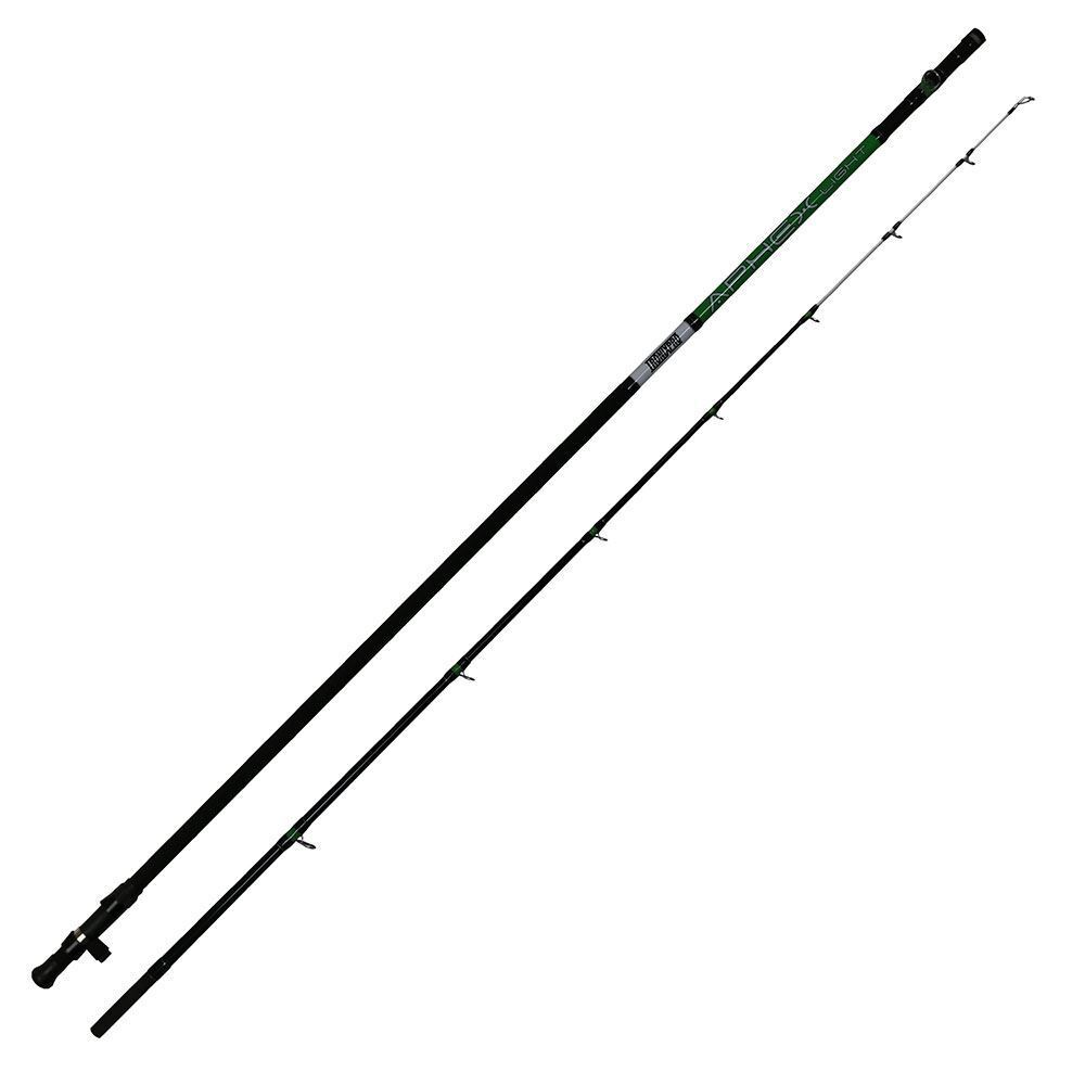 TronixPro Aphex Light 12'6  2-6oz Surf Casting Beach Fishing Rod