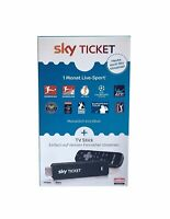 Artikelbild Sky Ticket TV Stick + Gutsch. 1 Mo. Live Sport