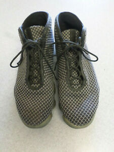 outlet store 960ec 56158 Image is loading Nike-Air-Jordan-034-Horizon-Oreo-034-black-