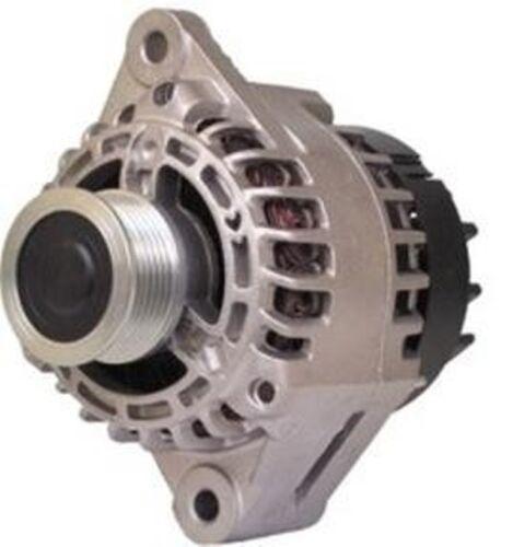 Lichtmaschine OPEL 1.9 CDTi Astra H Signum Vectra C Zafira 105A 102211-8640 NEU
