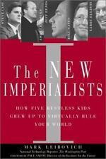 The New Imperialists