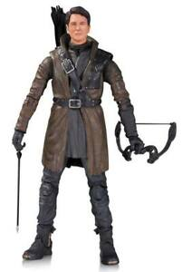 DC-Collectibles-Arrow-Action-Figure-Malcolm-Merlyn-6-11-16in-Ka-G