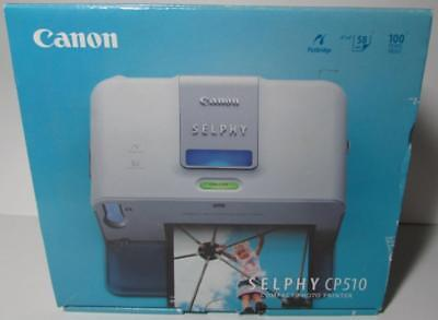 COMPACT PHOTO PRINTER SELPHY CP510 64BIT DRIVER