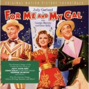 JUDY-GARLAND-FOR-ME-AND-MY-GAL-OST-CD-44-TRACKS-SOUNDTRACK-NEW