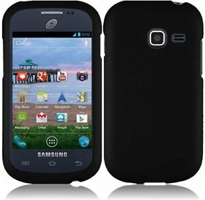 Rubberized-Hard-Case-Snap-On-Cover-Screen-Samsung-Galaxy-Centura-S738C-S730G