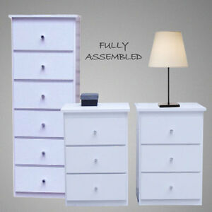 Image Is Loading New Slim Boy Chest Of Drawers Sotrage Wardrobe
