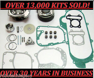 100cc-Big-Bore-Kit-139QMB-GY6-50cc-scooter-parts-gasket-64mm-Head
