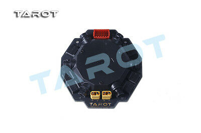 6 in1 ESC signal power integrated board hub FOR TAROT X6 HEXA copter TL6X002