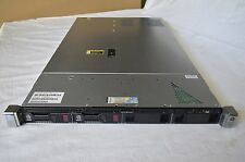 HP ProLiant DL320e Gen8 | E3-1240 3.4GHz | 8GB RAM | 4 TB | Win Server 2008 R2