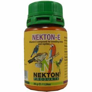 Nekton USA Nekton-E Vitamin E Supplement for Birds, 35gm ...