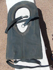 WW 2 USN USMC  Pilot, Aircrew & Ship's Crew  Dark Blue Mae West Life Preserver