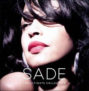 SADE-The-Ultimate-Collection-2CD-BRAND-NEW-Best-Of-Greatest-Hits