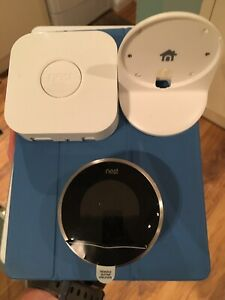 Nest-Learning-Thermostat-Assume-2nd-Generation-Used-Unknown-Condition