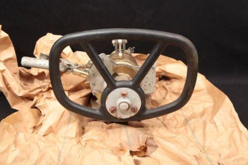 # 8370292 Shift Lever /& Mount 1950/'s US Army USGI M48 /& M60 Tank Steering Wheel