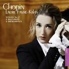 Sonate 2 von Laure Favre-Kahn (2014)