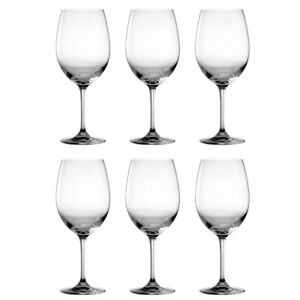 53d5be4eadd Image is loading Dartington-Crystal-Large-Red-Wine-Glasses-650ml-Capacity-