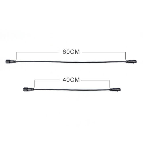 BAFANG eBike 16//24 inch Speed Extension Cable for 8fun Mid Drive Motor kit