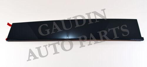 FORD OEM 09-16 Flex Front Door-Applique Window Trim Right BA8Z7420554AA
