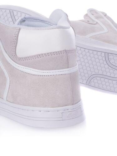 Blanc Homme Femme High Top Sneaker Boots NOUVEAU /& NEUF dans sa boîte Taille 40 Urban Classics tb303