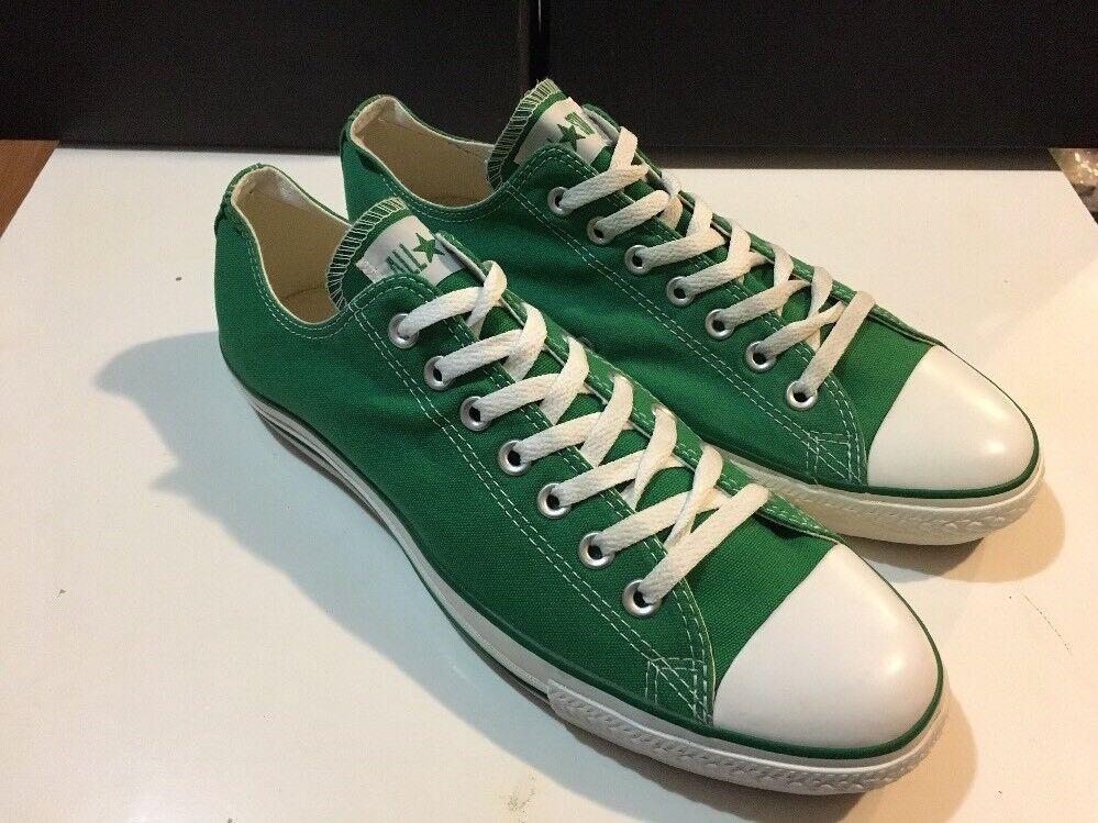 Converse CT A S verde Zapatos De Hombre Talla 4 4 4  selección larga