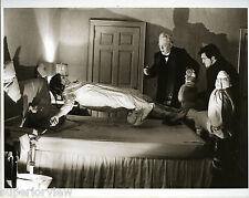 The Exorcist Linda Blair Floating Above The Bed Scene Exorcist Greatest Photo