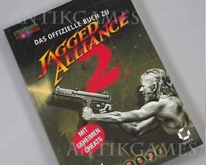 Jagged-Alliance-II-2-Loesungsbuch-Spieleberater-Loesung